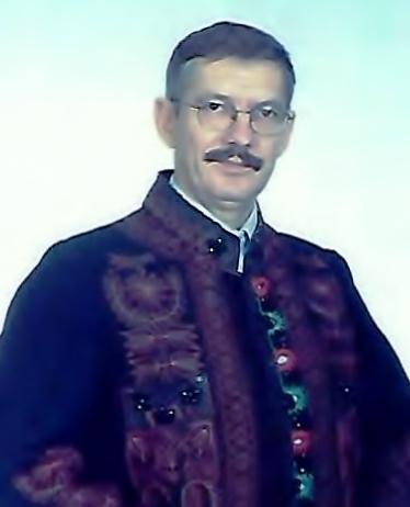 Kovács Tibor néptánc pedagógus